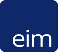 logo EIM control s.r.o.