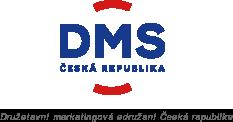 logo DMS Česká Republika