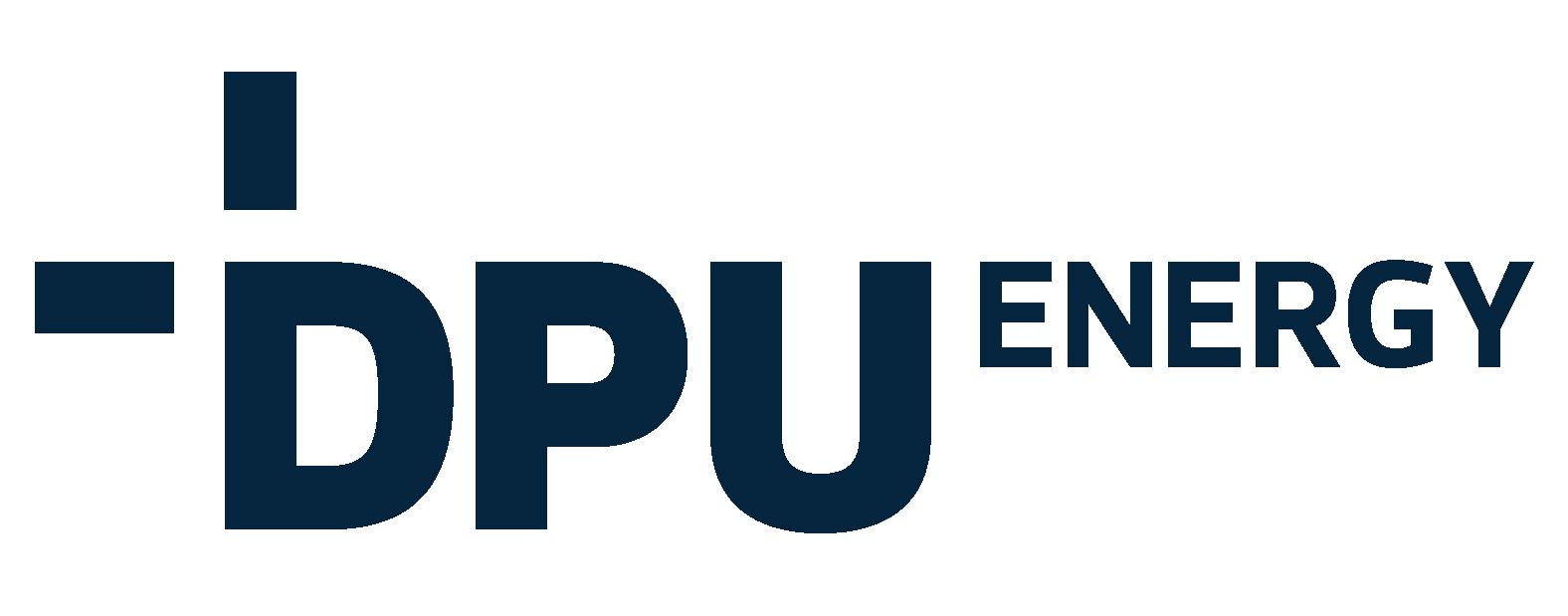 logo DPU energy
